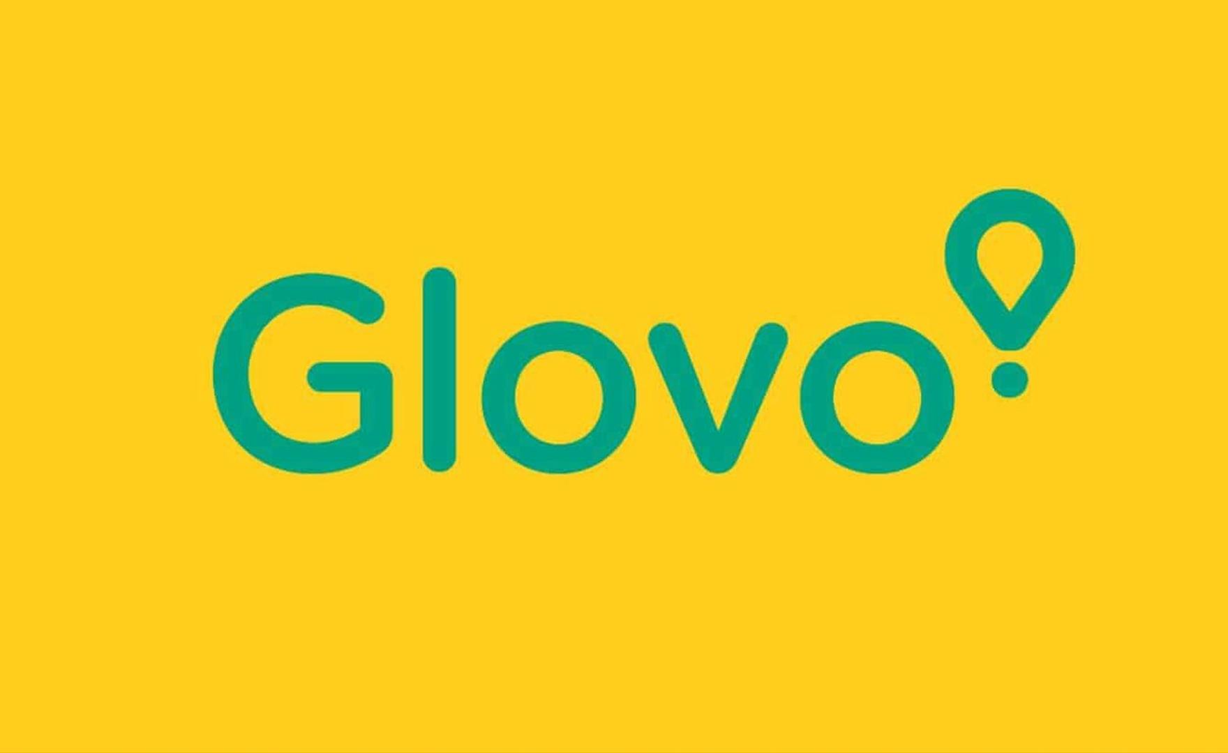 GLOVO TV SPOT 2020