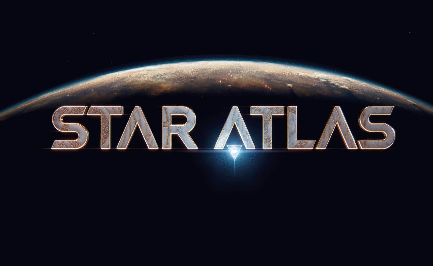 STAR ATLAS CINEMATIC TRAILER